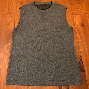 Men's Lululemon Sleeveless shirt